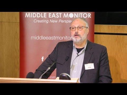 [16 July 2019] Khashoggi Murder Case: U.S. House approves Saudi accountability act - English