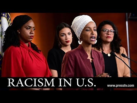 [18 July 2019] The Debate - Racism in U S - English