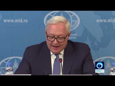 [06 August 2019] Russia: No reason to revise military doctrine after INF Treaty termination - English