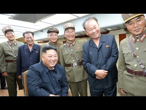 [17 August 2019] N Korea fires missiles, says will never talk to South - English