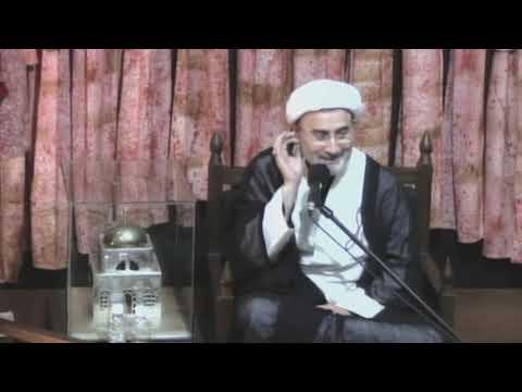 [6th Night] Imam Hussain (A.S) A caller to Allah (SWT) | Shaykh Mansour Leghai Muharram 1441/2019 Englis