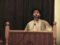 Fazaile prophet Muhammad Pbuh by aga raza jan kazmi p2 arabic
