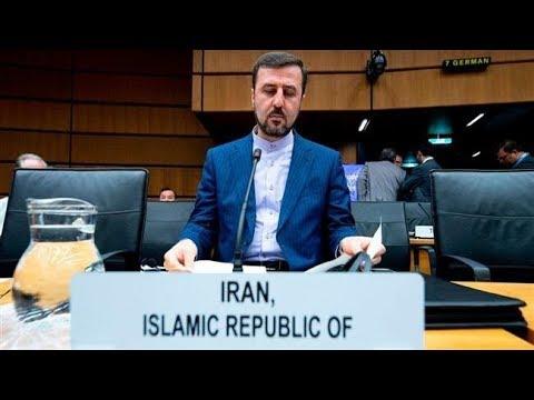 [12 September 2019] Iran\'s nuclear activities completely transparent: IAEA ambassador - English