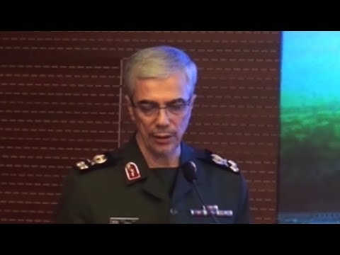 [13 September 2019] IRGC: Presence of foreign forces brings insecurity - English