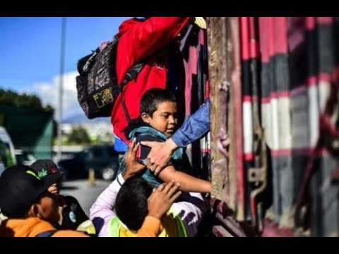 [14 September 2019] The Debate - U.S. Asylum Ruling - English