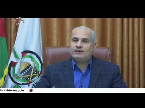 نتین یاھو کا اعلان، فلسطینیوں کے خلاف اعلان جنگ  - 13 ستمبر 2019 - Urdu