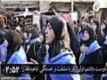 پیاده روی ۲۰ساعته بانوی لبنانی! - Arabic sub Farsi