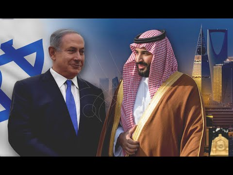 [27/10/19] Did Netanyahu visit Saudi Arabia in mysterious Tel Aviv-Riyadh flight? English