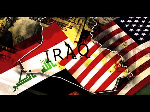 [01/11/19] US ignited unrest in Iraq to wrest control of country: Commentator - English