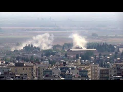 [01/11/19] Assad: Major battles to regain Idlib have ended - English