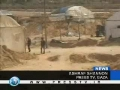 Israeli jets bomb Gaza tunnels - 10Aug09 - English