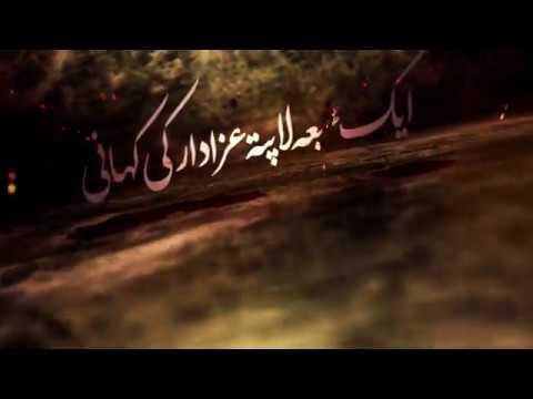 [Story] Aik Lapata Shia Azadar Ke Kahani, Khud Uske Zubani - Urdu