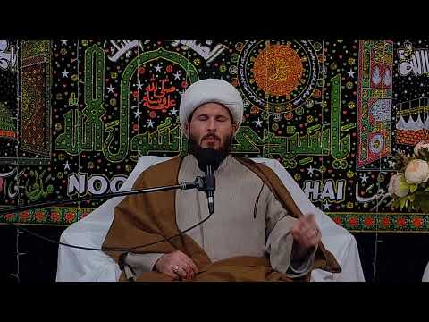 Shaykh Hamza Sodagar on the Martyrdom of Qassem Soleimani - English
