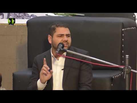 Tarana e Shahadat | برادر محسن عابدی | Urdu
