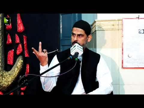 [Majlis 2] Ayaam-e-Fatimiya (sa) 1441 | Essal-e-Sawab Shaheed Qasim Soleimani & Other Shohada - Urdu