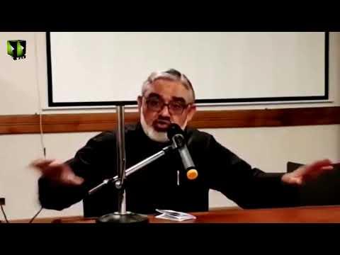 [Zavia | زاویہ] Current Affairs Analysis Program | H.I Ali Murtaza Zaidi | 12 Jan 2020 - Urdu