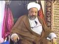 Agha Shareeti - Wiladat Hazrat Abbas (a.s) - Persian and English