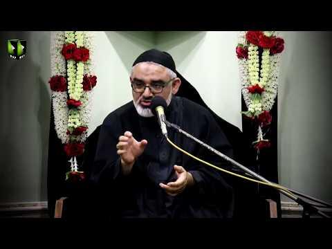 [Clip] Syeda Fatima Zehra (sa) Ke Hayat-e-Tayyaba Say Kiya Seekhain ? | H.I Ali Murtaza Zaidi - Urdu
