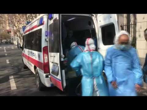 [31Jan2020] کرونا وائرس کے حملے سے متعلق پاکستان اور چین کے وزرائے خارج
