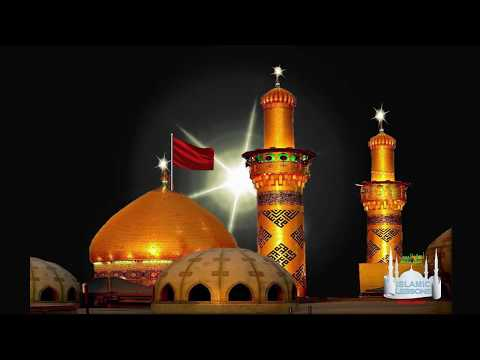 Abbas ibn Ali (as) - English