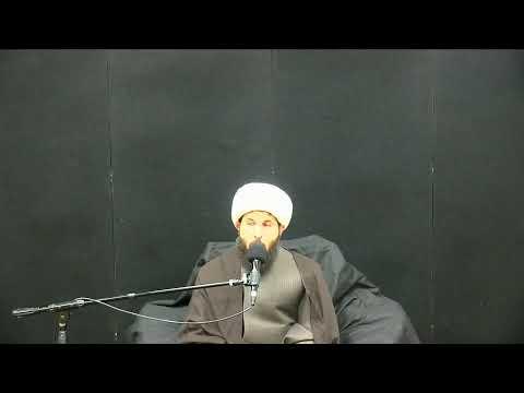 Tawbah - Shaykh Hamza Sodagar - English
