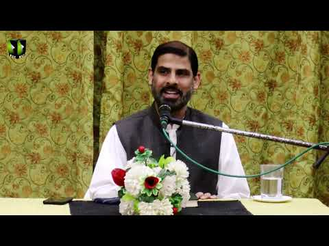 [Seminar] Inqalab-e-Islami | Moulana Mubashir Haider Zaidi | 18 February 2020 - Urdu