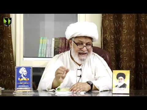 [Clip] Quran e Majeed May Baal (Hair) Ka Milna Or Us Say Beemari Kay Ilaaj Ke Haqeqat - Urdu
