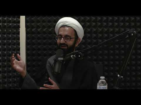 [Interview] Realize Your Potential - Sheikh Salim Yusufali English
