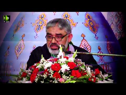 [Clip] Imam (atfs) Kay Liey Kiya Tayyari Karain ? | H.I Ali Murtaza Zaidi - Urdu