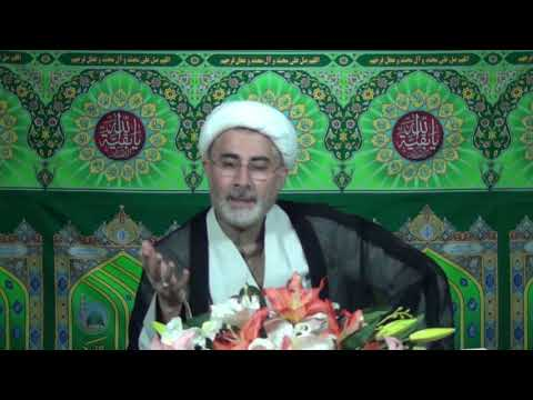 Tafsir Dua Kumayl 03 - The Paradox of Dua & Dawa (Supplication & Medication) Shaykh Mansour Leghaei 16-0
