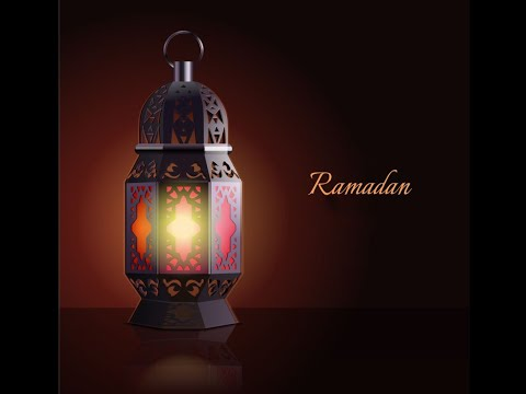 A Message for Ramadan