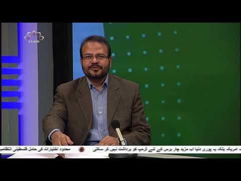 کوئی ملک، ایران کو دھمکانے کی جرات بھی نہیں کر سکے گا: ایرانی - Urdu