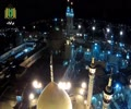 نور الولایہ لائیو نشریات 20 رمضان 1441 | Urdu