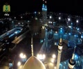 نور الولایہ لائیو نشریات 25 رمضان 1441 | Urdu
