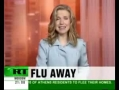 Vaccine Creators Refuse to Take H1N1 Vaccine - Eng