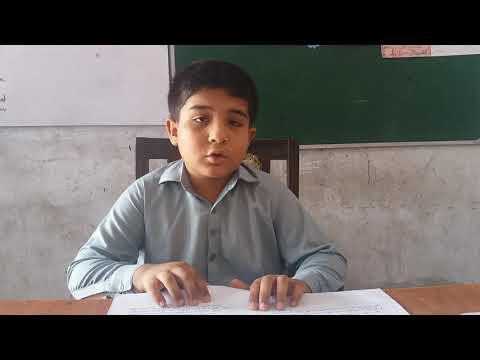 [Hidayat Quran] | Translation of 10 Ayats | Muhammad Mohsin Mehdi | Sindhi