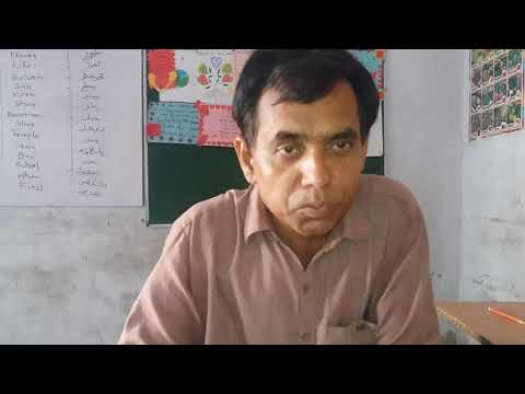 [Excellent Islamic Stories ] Inshallah I Sir Sarang Amar | Sindhi