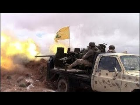 Documentary Film: Hezbollah in Syria The Necessary Option | English Subtitles