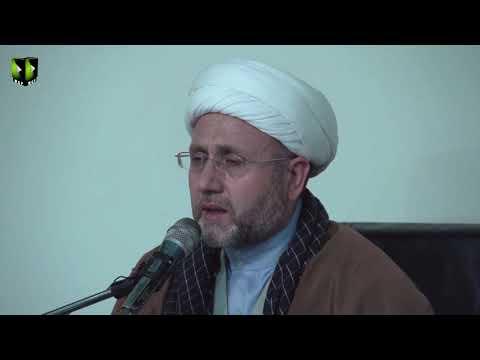 [Tilawat] Seminar: Shaheed Muzaffar Kirmani | Moulana Qari Abrar Hussain - Arabic