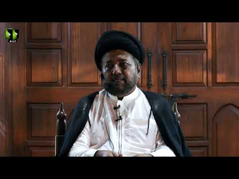 [Majlis] Barsi Shaheed Quaid Allama Arif Hussaini | Moulana Sajjad Hussain Rizvi | 05 Aug 2020 - Urdu