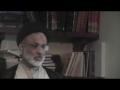 Moulana Askari - Ramadhan Day 6 - 2009 - Izfna New Jersey - Urdu