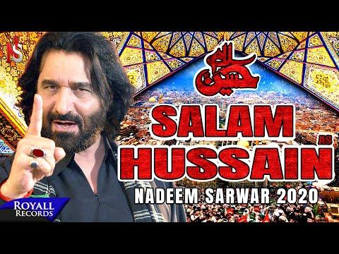 Salam Hussain | Nadeem Sarwar | 2020 | 1442 - Urdu