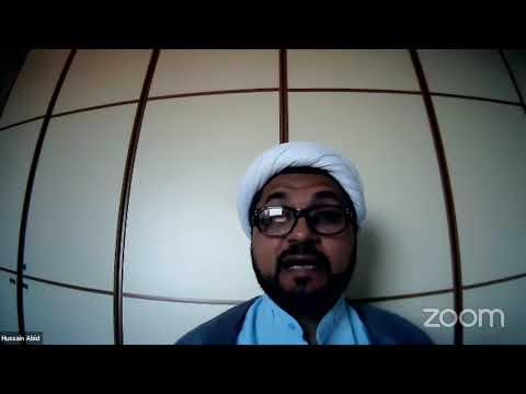 Massage of Ghadeer e Khum - Urdu