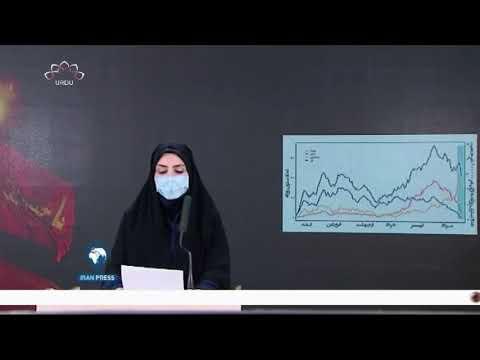 [24 Aug 2020] ایران میں کورونا کی صورتحال  - Urdu