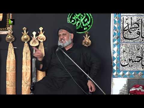 [04] Waseela e Hidayat | حجّۃ الاسلام مولانا حسن رضا ہمدانی | Urdu