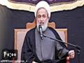 [06] محرم1442 - مکتب سردار سلیمانی | علیرضا پناهیان  - Farsi