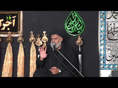 [06] Waseela e Hidayat | حجّۃ الاسلام مولانا حسن رضا ہمدانی | Urdu