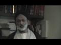 Moulana Askari - Ramadhan Day 12 - 2009 - Izfna New Jersey - Urdu