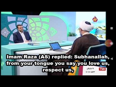 Islamic tax and Imam Expectation