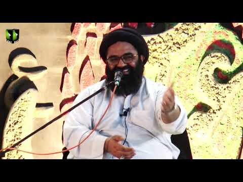[4] Ayat -e- Tatheer   H.I Kazim Abbas Naqvi   Muharram 1442/2020   Urdu